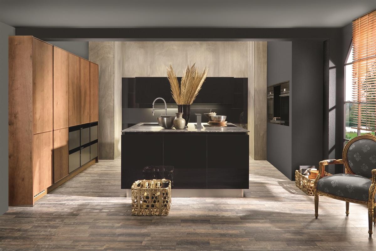 Kuchnie Gorzow Wlkp Deluxe Design
